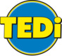 Logo TEDi GmbH & Co. KG in Thurnau