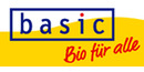 Logo basic AG in Augsburg