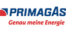 Logo PRIMAGAS Energie GmbH & Co. KG in Bayreuth