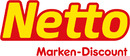 Logo Netto Marken-Discount AG & Co. KG in Bad Berneck im Fichtelgebirge