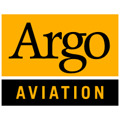 Logo ARGO Aviation in Hamburg