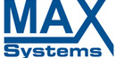 Logo Max Systems GmbH in Bayreuth